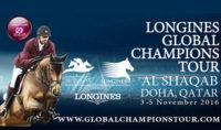 Finale du Longines Global Champions Tour