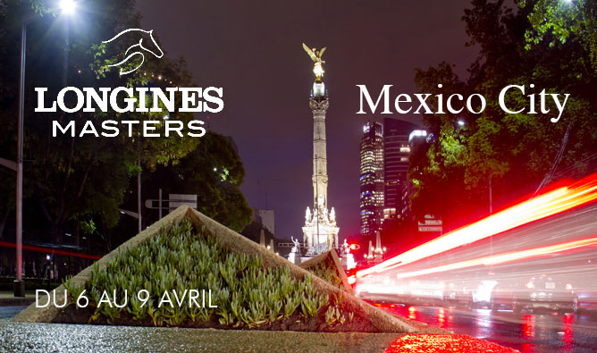 longines global champions tour mexico avocat droit equin. Black Bedroom Furniture Sets. Home Design Ideas